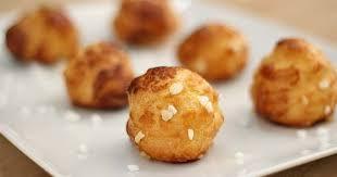 cuisine aaz recette chouquettes faciles