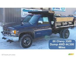 2000 Indigo Blue Metallic Chevrolet Silverado 3500 Regular Cab 4x4 ... Chevrolet Silverado3500 For Sale Phillipston Massachusetts Price 2004 Silverado 3500 Dump Bed Truck Item H5303 Used Dump Trucks Ny And Chevy 1 Ton Truck For Sale Or Pick Up 1991 With Plow Spreader Auction Municibid New 2018 Regular Cab Landscape The Truth About Towing How Heavy Is Too Inspirational Gmc 2017 2006 4x4 66l Duramax Diesel Youtube Stake Bodydump Biscayne Auto Chassis N Trailer Magazine Colonial West Of Fitchburg Commercial Ad