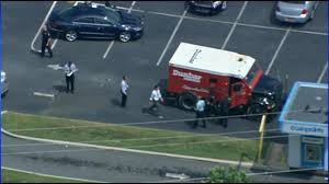 CMPD: Robber Holds Up Armored Car Employee, Runs Into Woods | WSOC-TV Columbus Police Searching For Three Armed Suspects After Brinks Garda Armored Truck Insssrenterprisesco Car Guard Shot In Sacramento Credit Union Robbery Armored Robbed Outside Wells Fargo Inglewood Abc7com Cmpd Vesgating Of West Charlotte Smart Water Anti System Sign On The Back An Armoured Truck Driver Shoots Atmpted Robber In Little Village Worker Fatally Midcity Bank 1922 Us Mint Denver Suspect Dead Phoenix Youtube By Man And Woman East Side Wsyx