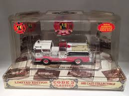 Code 3 1/64 Harrison FD Mack CF Engine 11 Fire Truck VGC   EBay Amazoncom Lego City Fire Truck 60002 Toys Games My Code 3 Diecast Collection Eone Fdny Heavy Rescue 1 New 1427 Of 5000 Code Colctibles Battalion 44 Set Open Seagrave Squad 61 Pumper Tda Ladder 175 128210175 White Mailer Models New Releases Diecast Scale Models Model Fire Engines Ln Boxed Sets Apparatus Deliveries Colctibles Responding Jason Asselin Youtube