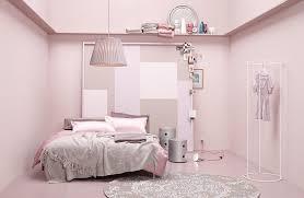 schlafzimmer in altrosa bild 13 schöner wohnen