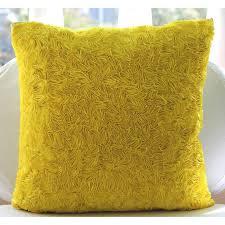 euro sham throw pillow cover accent pillow couch pillow sofa 24x24