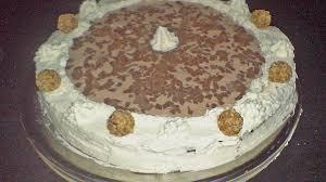 nuss nougat sahne kuchen
