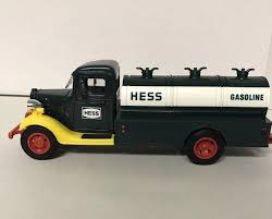 Vintage 1985 First Hess Truck Toy Bank 1985LARGE | EBay Amazoncom Hess Truck Mini Miniature Lot Set 2003 2004 2005 911 Emergency Collection Jackies Toy Store 2017 Hess Mini Nib 7599 Pclick 2013 Toy Truck Review Youtube Childhoodreamer 1994 Rescue Video Review Com Hessomania By Canona2200 On Deviantart Parts Toy Trucks Collection 2018 New Fast Shipping 4395 1995 And Helicopter Products Pinterest