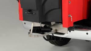 100 Poly Box Trucks WESTERN Tornado Hopper Spreader Western Products