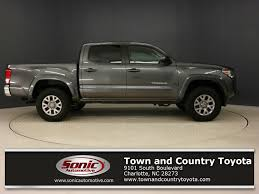 Toyota Tacoma Trucks For Sale In Fort Mill, SC 29708 - Autotrader