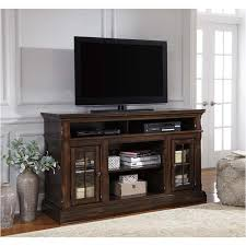 W701 58 Ashley Furniture Lg Tv Stand W frpl audio Opt
