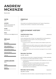 Bartending On A Resume - Sazak.mouldings.co Career Change Resume 2019 Guide To For Successful Samples 9 Best Formats Of Livecareer View 30 Rumes By Industry Experience Level 20 Sample Cover Letter For Applying A Job New Sales Representative Writing Examples Free Templates You Can Download Quickly Novorsum Mchandiser 21 2018 Format Philippines Jwritingscom Top 1 Tjfs Key Words 2019key Use High School Graduate Example Work
