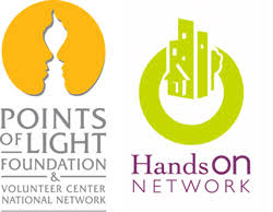 Points of Light and Hands Network