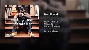 100 Gabrielle Morrison Best Friend