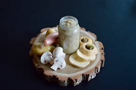 comment cuisiner les panais purée de panais chignons de échalote pour bébé 6 ou 8 mois