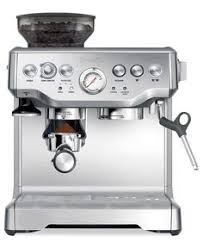 BES870XL The Barista Express Espresso Maker
