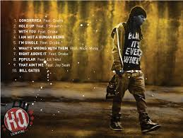 No Ceilings Track List Download by Lil Wayne U0027s U201ci Am Not A Human Being U201d Released Today