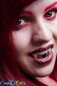 Rx Halloween Contacts by Breaking Dawn Contacts Camoeyes Com