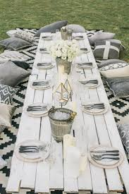 Casual Kitchen Table Centerpiece Ideas by Top 25 Best Dinner Party Table Ideas On Pinterest Dinner Party