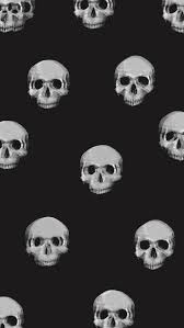Nothing But Design Halloween Wallpaper for Iphone on We Heart It