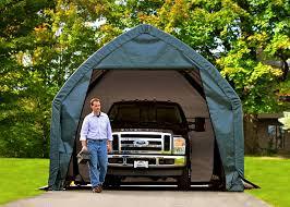 Garage Carport Costco Cheap Carport Ideas