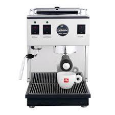Illy Pasquini Livietta Espresso Machine