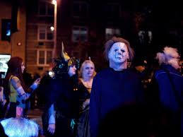 Greenwich Village Halloween Parade 2015 by New York New York Lil U0027miss Boho