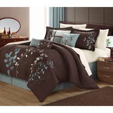 Bedding Sets Teal And Brown Bedding Sets Mztidbo Teal And Brown