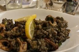 restaurant mediterran essen in linz frische fische