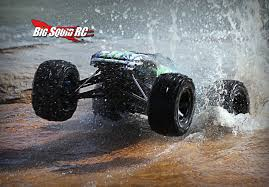 Official New Traxxas E-Revo 2.0 With Video « Big Squid RC – RC Car ... Revo Rc Truck The Home Machinist Traxxas Erevo Vxl 116 Rc Brushless Monster Truck 100mph 34500 Nitro Powered Cars Trucks Kits Unassembled Rtr Hobbytown Traxxas Erevo Remote Control Wbrushless Motor Revo 33 4wd Wtqi Silver Mini Ripit Fancing Revealed Best Cars You Need To Know State Wikipedia W Tsm 24ghz Tq Radio Id Battery Dc Charger See Description 1810367314 Greatest Of All Time Car Action