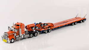 T909 Truck With 2x8 Dolly 4x8 Swingwing Trailer : Kenworth T909 ... Truck Trailer Toy First Gear Peterbilt 351 Day Cab With Dual Dump Trailers Farmer Farm Tractor And Kids Set Onle4bargains 164 Scale Model Truckisuzu Metal Diecast Trucks Semi Hauler Kenworth And Mack Unboxing Big 116 367 W Lowboy By Horse Hay Biguntryfarmtoyscom Bayer Equipment Custom Bodies Boxes Beds Amazoncom Daron Ups Die Cast 2 Toys Games A Camping Pickup