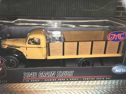 Highway 61 1946 GMC Grain Truck NIB | #1889895639 1946 Gmc Pickup Truck 15 Chevy For Sale Youtube 12 Ton Pickup Wiring Diagram Dodge Essig First Look 2019 Silverado Uses Steel Bed To Tackle F150 Ton Trucks Pinterest Trucks And Tci Eeering 01946 Suspension 4link Leaf Highway 61 Grain Nib 18895639 1939 1940 1941 Chevrolet Truck Windshield T Bracket Rides Decorative A Headturner Brandon Sun File1946 Pickup 74579148jpg Wikimedia Commons Expat Project Panel Barn Finds