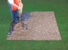 how to build a basic ground level deck ideas advice diy at b q