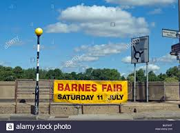 Banner Advertising Barnes Fair, An Annual Event Held In Barnes ... The Story So Far A Beautiful Day For Barnes Fair Bike Sale On Twitter Got A Bike To Sell Bring St Mary Music With Mr Barrett Jefferson Book Noble Ii Community Association Richmonds Biggest Fundraising Festival Takes Richard Sewell And Everything Has Been Bit Food Parade Paul Robertson Flickr Club Roegeneration And Sky Islands Public High School