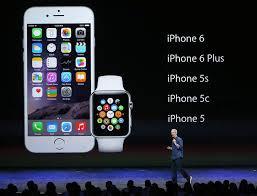 El iPhone 6 y iPhone 6 Plus llegarán en noviembre a Honduras