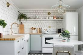 kleine küche einrichten und planen 18 ultimative tipps