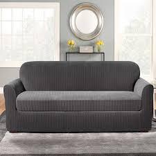 sofa extraordinary 3 piece sofa cover slipcover beautiful as