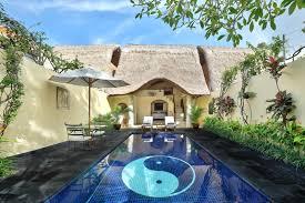 100 Rustic Villas Seminyak Impiana Seminyak Couple Bali