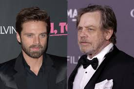 Mark Hamill Keen To Work With Son Sebastian Stan