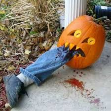 Carvable Foam Pumpkins Ideas by 152 Best Halloween Images On Pinterest Costumes Makeup And