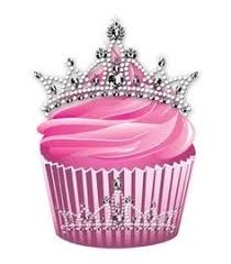 Because 2 tiaras are better than Made for YOU with LOVE by our Princessy Cupcakes iPhone App for app details