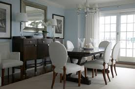 Dining Room Amusing Buffet Decor How To Style A Table Wooden