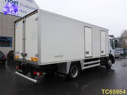 RENAULT Premium 240 DXI Refrigerated Trucks For Sale, Reefer Truck ...