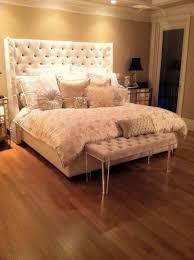 Home accessory chic white bedding faux fur decorative pillows