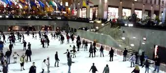 Christmas Tree Rockefeller Center 2018 by Rockefeller Center Ice Rink Has Reopened For The 2017 2018 Season