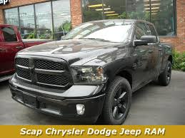 Scap Chrysler Dodge Jeep Ram In Fairfield, CT