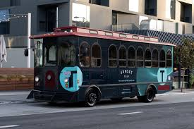 A Totally Free Nightlife Trolley Debuts In West Hollywood This ... Universal City Nissan Dealer Los Angeles New Used Nissan Car Classic Pink Car 8531 Santa Monica Blvd West Hollywood Ca 90069 Travel Diary Video Emily Gannon The 21 Hottest Restaurants In La Right Now April 2017 Ramada Plaza By Wyndham Hotel Suites Deals Curbed Chrysler Dodge Jeep Ram Serving Beverly Hills Marina Of Home Actor Grabs A Cup Elotes At Famed Dallasarea Truck North Visit California Friday Night Truck Stop West Youtube