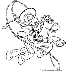 Tags Bullseye Characters Colouring Pages Disney Fargelegge Tegninger Jessie Printable Toy Story 3 Previous Post Princess Sofia To