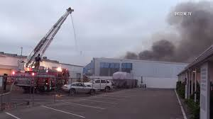 Fire Officials Seek Cause Of 2-Alarm Blaze At Kearny Mesa Recycling ... 2018 Used Toyota Rav4 Hybrid Xle Awd At Kearny Mesa Serving 2019 Chevrolet Silverado 1500 Lt Pickup San Diego Ca 1gcuwced6kz113365 New Tundra Sr5 Double Cab 65 Bed 57l Volkswagen Of Car Dealership Find The Near Me In Preowned Tacoma Sr 5 I4 4x2 Automatic Mack Anthem 5003638869 Cmialucktradercom And Trucks For Sale On Nissan Dealer National City La 3gcpcrec3jg434293 2017 Colorado 2wd Ext 1283 Wt Truck 111407793