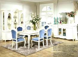 Country French Dining Table Style Room Furniture Tables