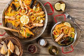 cuisine typique 10 plats typique de barcelone le intripid toute l