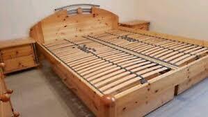 schlafzimmer komplett kiefer ebay kleinanzeigen