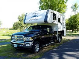 Truck Bed Camper Trailer