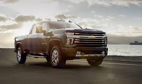 2020 Chevrolet Silverado HD High Country Revealed: Luxury Pickup ... 2017 Chevy Silverado 2500 And 3500 Hd Payload Towing Specs How New For 2015 Chevrolet Trucks Suvs Vans Jd Power Sale In Clarksville At James Corlew Allnew 2019 1500 Pickup Truck Full Size Pressroom United States Images Lease Deals Quirk Near This Retro Cheyenne Cversion Of A Modern Is Awesome 2018 Indepth Model Review Car Driver Used For Of South Anchorage Great 20